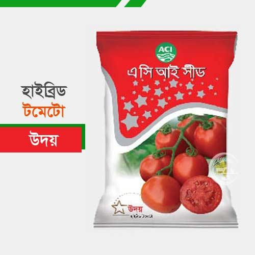 হাইব্রিড টমেটো - উদয় বীজ - Tomato Udoy